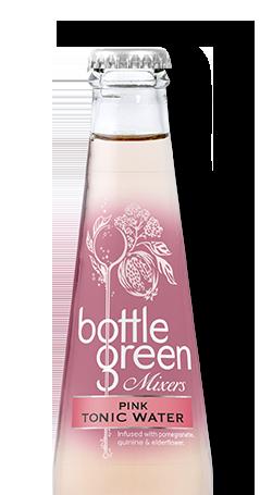 Pink Tonic Water